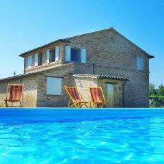 Отель Casale Papa Италия, Лорето - отзывы, цены и фото номеров - забронировать отель Casale Papa онлайн фото 6