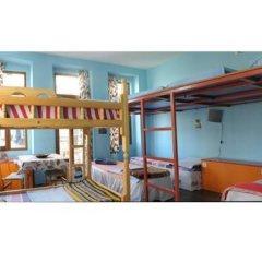 Chillout Cengo Hostel гостиничный бар