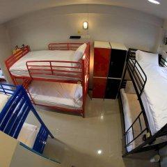Отель S1hostel Bangkok Бангкок детские мероприятия