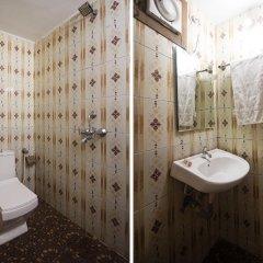 OYO 10035 Hotel Calangute Turista Гоа ванная