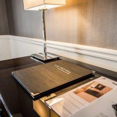 Отель Royal Montparnasse Париж удобства в номере фото 2