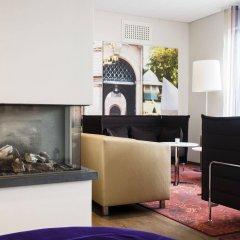 Отель Finn Швеция, Лунд - отзывы, цены и фото номеров - забронировать отель Finn онлайн интерьер отеля фото 3