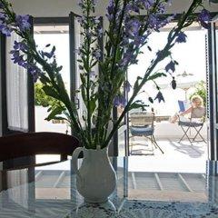 Отель Xenones Filotera Греция, Остров Санторини - отзывы, цены и фото номеров - забронировать отель Xenones Filotera онлайн интерьер отеля