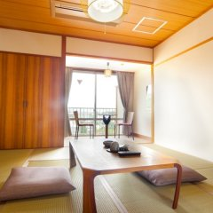Hotel Kannawa Беппу комната для гостей фото 2