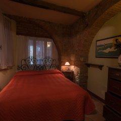 Отель Balcone Sulla Valle Гуардисталло комната для гостей фото 5