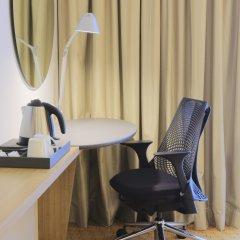 Отель Holiday Inn Express Singapore Orchard Road удобства в номере фото 3