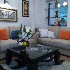 Отель El Gouna Royal Chalet комната для гостей фото 2