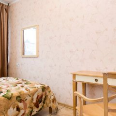 Апартаменты Bolshaya Bronnaya Apartments Москва комната для гостей фото 4