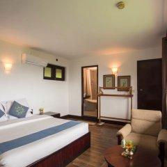 Отель Dhulikhel Mountain Resort Непал, Дхуликхел - отзывы, цены и фото номеров - забронировать отель Dhulikhel Mountain Resort онлайн комната для гостей фото 5