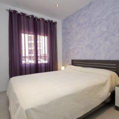 Отель InmoSantos Oasis E3 Испания, Курорт Росес - отзывы, цены и фото номеров - забронировать отель InmoSantos Oasis E3 онлайн комната для гостей фото 4
