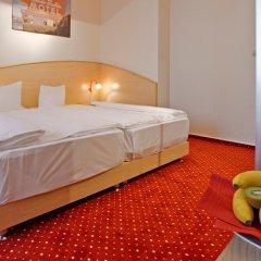 Отель PLAZA Inn Hamburg Moorfleet Германия, Гамбург - 1 отзыв об отеле, цены и фото номеров - забронировать отель PLAZA Inn Hamburg Moorfleet онлайн фото 3