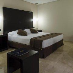 Отель Fernando III Испания, Севилья - отзывы, цены и фото номеров - забронировать отель Fernando III онлайн комната для гостей фото 5