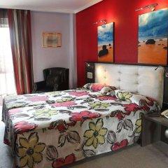 Отель Château La Roca в номере фото 2