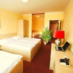 Отель Charles Central комната для гостей фото 3