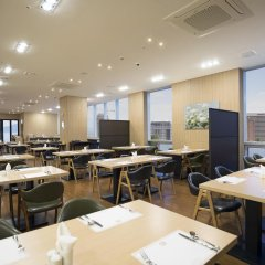 Отель Best Western Haeundae