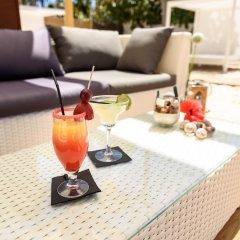 Отель RD Mar de Portals - Adults Only Испания, Кала Пи - 1 отзыв об отеле, цены и фото номеров - забронировать отель RD Mar de Portals - Adults Only онлайн гостиничный бар