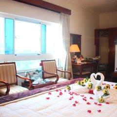 Отель A25 Hotel - Bach Mai Вьетнам, Ханой - отзывы, цены и фото номеров - забронировать отель A25 Hotel - Bach Mai онлайн комната для гостей фото 2