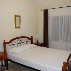 Гостиница Шато комната для гостей фото 5