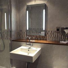 Mercure Exeter Southgate Hotel ванная фото 2