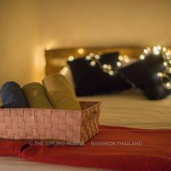 The Sibling Hostel Бангкок помещение для мероприятий