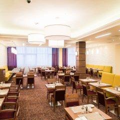 Гостиница Hilton Garden Inn Красноярск питание