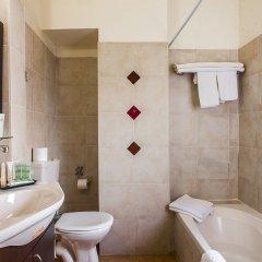 Отель Little House In Rechavia Иерусалим ванная фото 2