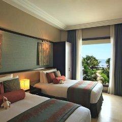 Отель InterContinental Resort Mauritius комната для гостей фото 3