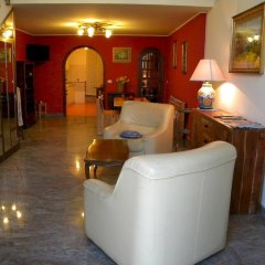 Апартаменты Giardini Apartments Джардини Наксос интерьер отеля фото 2