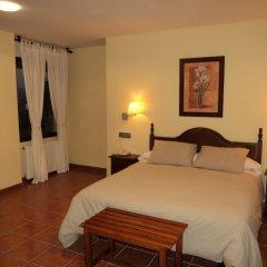 Отель La Encina Centenaria комната для гостей