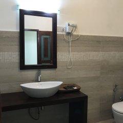 Отель Thambapanni Retreat Унаватуна ванная фото 2
