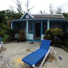 Отель Bahia - Runaway Bay, Jamaica Villas 1BR развлечения