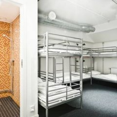 Stockholm Hostel спа