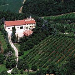 Отель La Busa dellOro Италия, Региональный парк Colli Euganei - отзывы, цены и фото номеров - забронировать отель La Busa dellOro онлайн приотельная территория