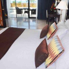 Отель Blue Water Club Suites комната для гостей фото 5