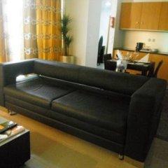 Отель Aparthotel Tropicana комната для гостей фото 2