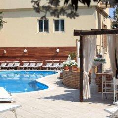Отель Ambienthotels Villa Adriatica бассейн фото 2