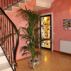 Отель Cà Rocca Relais Италия, Монселиче - отзывы, цены и фото номеров - забронировать отель Cà Rocca Relais онлайн интерьер отеля фото 2