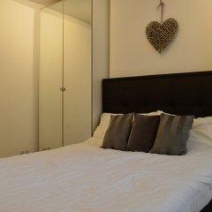 Отель Chic 2 Bedroom Flat By Warwick Avenue Великобритания, Лондон - отзывы, цены и фото номеров - забронировать отель Chic 2 Bedroom Flat By Warwick Avenue онлайн комната для гостей фото 4