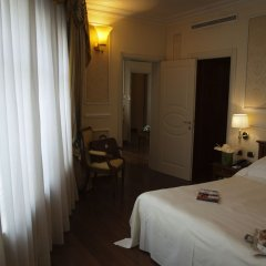 Отель Grand Visconti Palace Италия, Милан - 12 отзывов об отеле, цены и фото номеров - забронировать отель Grand Visconti Palace онлайн комната для гостей фото 4