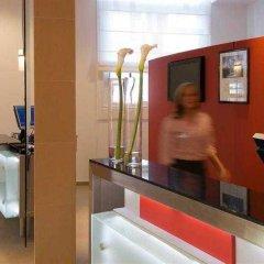 Отель Novotel Brussels Off Grand Place Бельгия, Брюссель - 4 отзыва об отеле, цены и фото номеров - забронировать отель Novotel Brussels Off Grand Place онлайн удобства в номере
