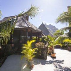 Отель Oa Oa Lodge Французская Полинезия, Бора-Бора - отзывы, цены и фото номеров - забронировать отель Oa Oa Lodge онлайн фото 10