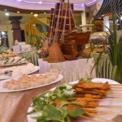 Bach Ma Hotel питание фото 3