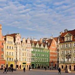 Отель ibis Wroclaw Centrum Польша, Вроцлав - отзывы, цены и фото номеров - забронировать отель ibis Wroclaw Centrum онлайн