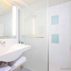 Отель Novotel West Манчестер ванная