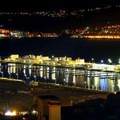 Отель Fredj Hotel and Spa Марокко, Танжер - отзывы, цены и фото номеров - забронировать отель Fredj Hotel and Spa онлайн приотельная территория