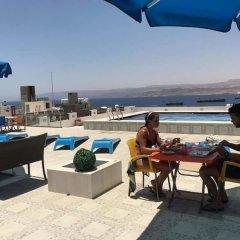 Mass Paradise Hotel гостиничный бар