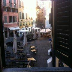 Отель Albergo Panson Италия, Генуя - отзывы, цены и фото номеров - забронировать отель Albergo Panson онлайн комната для гостей фото 3