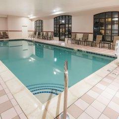 Отель Staybridge Suites Columbus-Airport бассейн фото 2