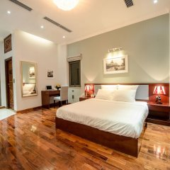 Апартаменты New Gate Apartment комната для гостей фото 2