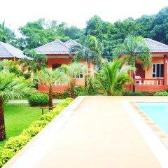 Отель Peaceful Resort Koh Lanta Ланта фото 18